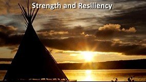 Strength and Resiliency