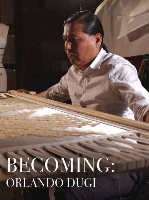 Becoming: Orlando Dugi