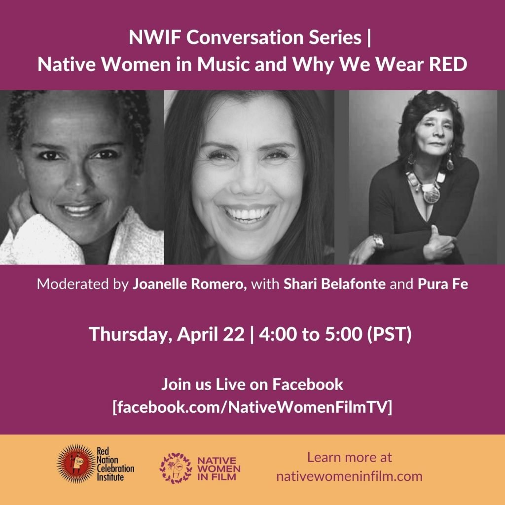 NWIF Conversation Series